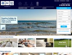Código promoción H10 Hotels 2018
