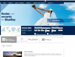 Código Promocional Bluebay Resorts 2018
