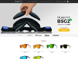 Código Descuento BlueprintEyewear 2018