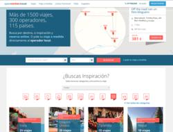 Código Descuento Openmarket Travel 2019