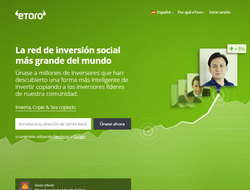 Código Promocional eToro 2019