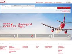 Código Promocional Iberia Express 2018