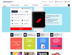 Código Descuento Air France 2018