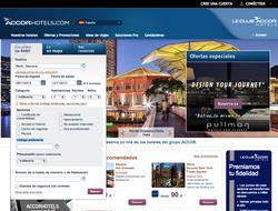 Código Descuento Accor Hoteles 2019