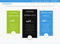 Código Promocional Webexpertia 2018
