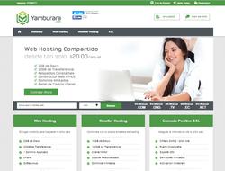 Código Promocional Yamburara 2018