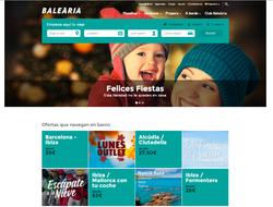Código Descuento Balearia 2019