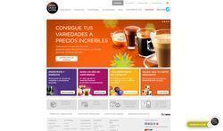 Código promocional Nescafé Dolce Gusto 2018