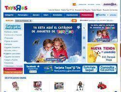 Código Promocional ToysRus 2018