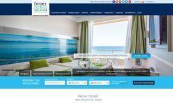 Código Promocional Ferrer Hotels 2018