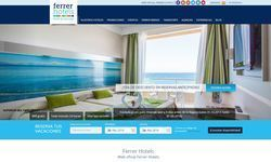 Código Promocional Ferrer Hotels 2019