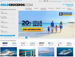 Cupones Descuento Sólo Cruceros 2019
